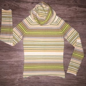 GAP Cowlneck Sweater